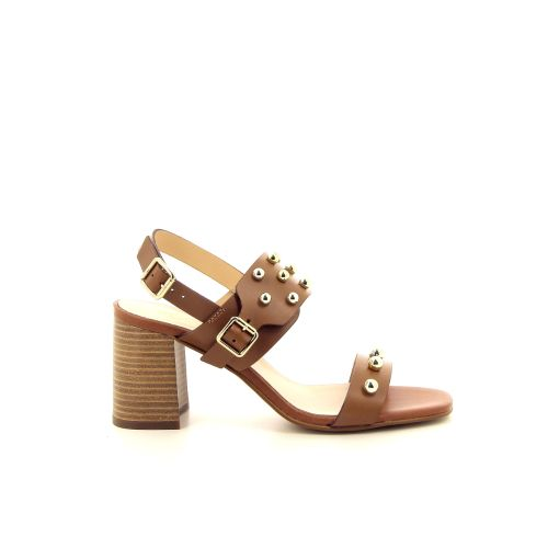 Scapa scarpe koppelverkoop sandaal cognac 182079