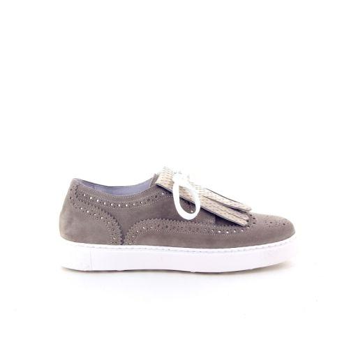 Scapa scarpe solden sneaker taupe 172888
