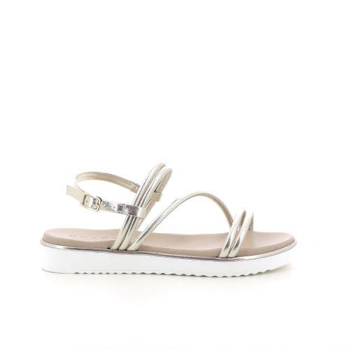 Scapa scarpe  sandaal wit 214187