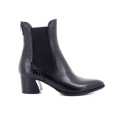 Scapa scarpe  boots zwart 210043
