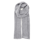 Scarf accessoires sjaals grijs 190292