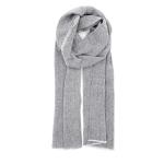 Scarf accessoires blanco grijs 190291