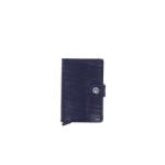 Secrid accessoires portefeuille blauw 185916