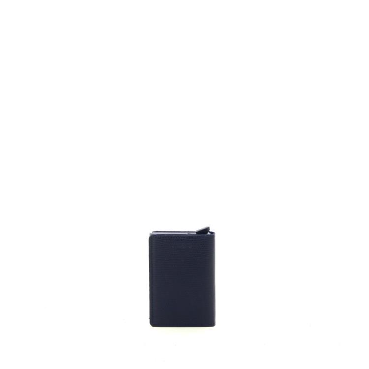Secrid accessoires portefeuille blauw 180532