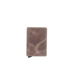 Secrid accessoires portefeuille bruin 180527