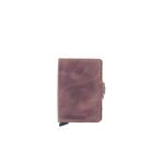 Secrid accessoires portefeuille bruin 180539