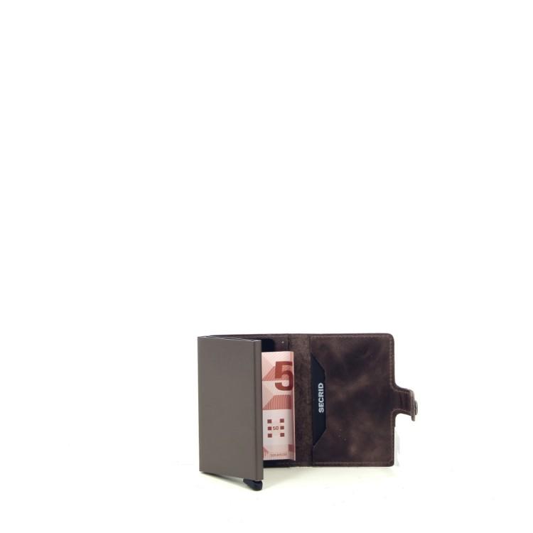 Secrid accessoires portefeuille d.bruin 180530