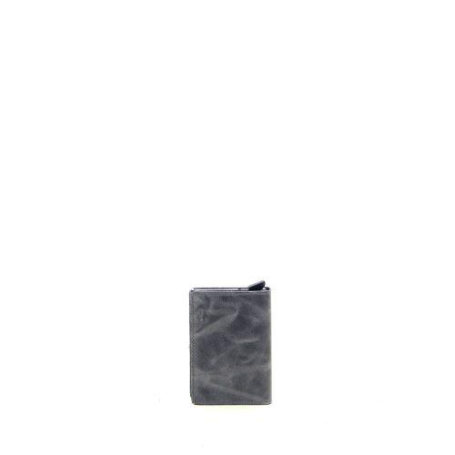 Secrid accessoires portefeuille grijs 185918