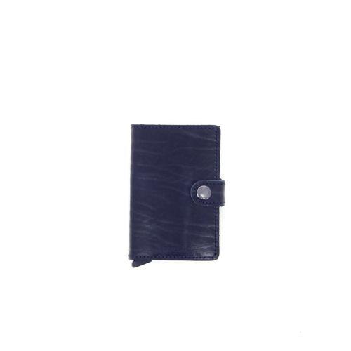 Secrid accessoires portefeuille l.taupe 200767