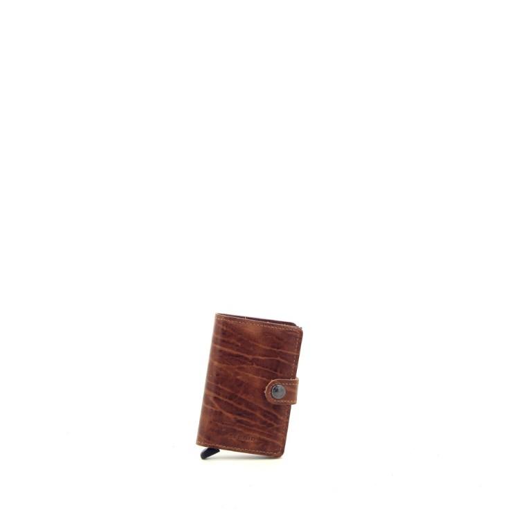 Secrid accessoires portefeuille naturel 180513
