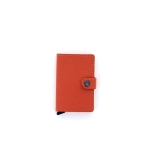 Secrid accessoires portefeuille oranje 185916