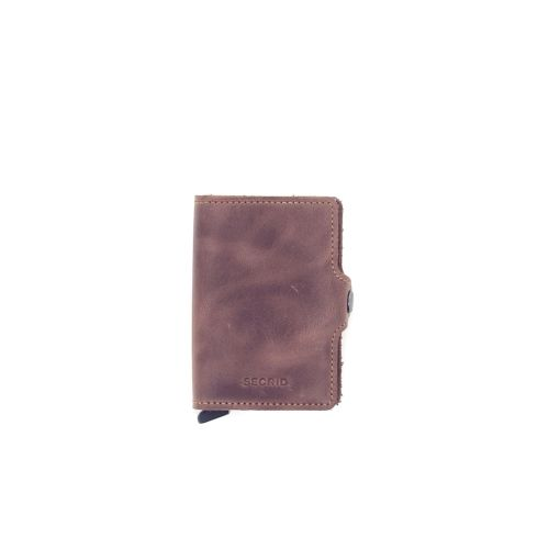Secrid accessoires portefeuille rood 180538
