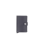 Secrid accessoires portefeuille zwart 180524