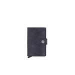 Secrid accessoires portefeuille zwart 200772