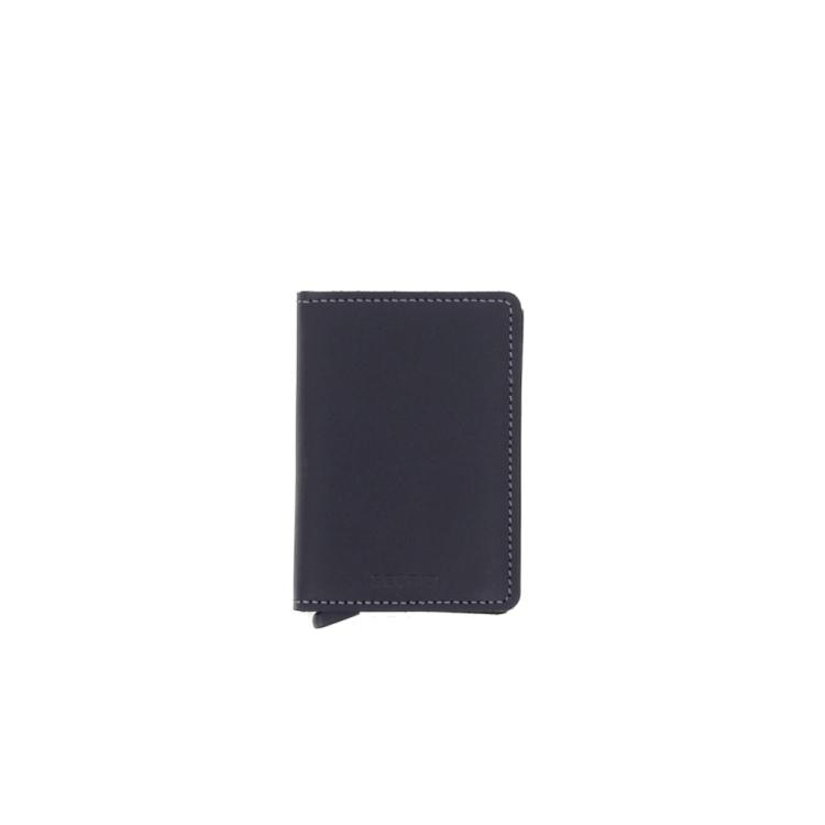 Secrid accessoires portefeuille zwart 180529