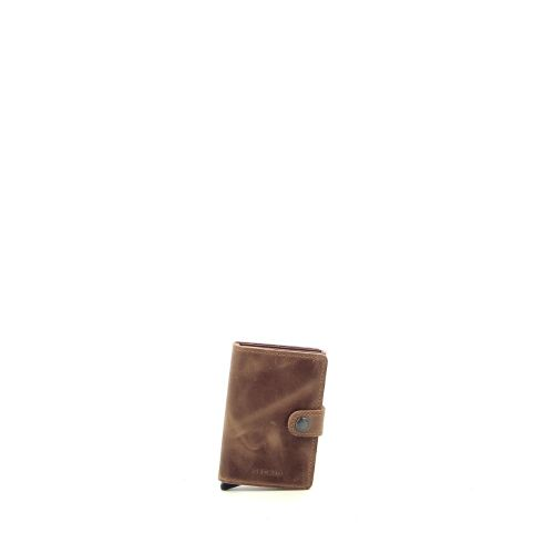 Secrid accessoires portefeuille zwart 180508