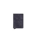 Secrid accessoires portefeuille zwart 180527