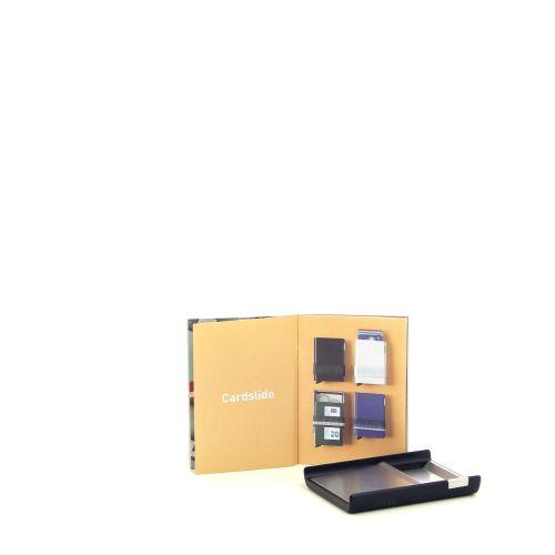Secrid accessoires portefeuille zwart 204285