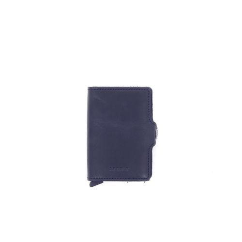 Secrid  portefeuille rood 180538