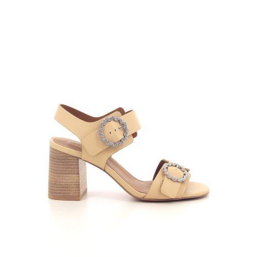 See by chloe damesschoenen sandaal beige 192698