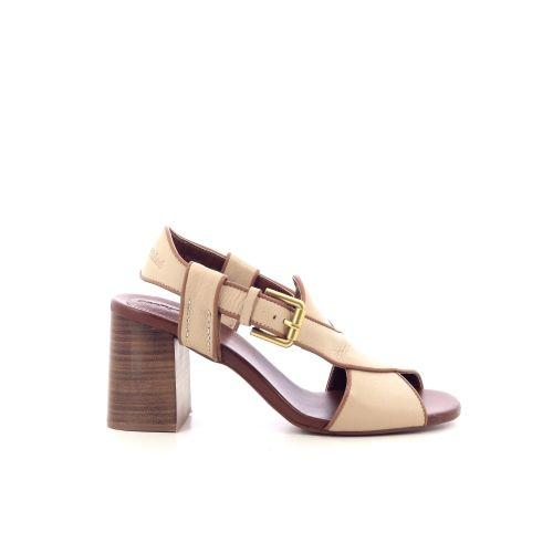 See by chloe damesschoenen sandaal beige 213995