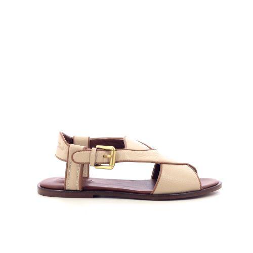 See by chloe damesschoenen sandaal beige 213997