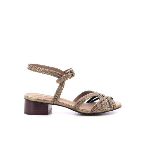 See by chloe damesschoenen sandaal brons 202797