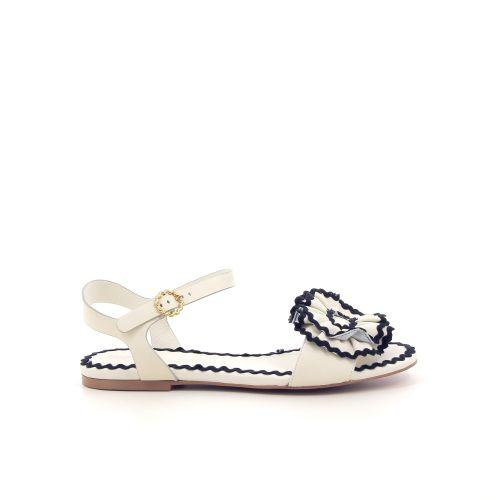 See by chloe damesschoenen sandaal ecru 192695
