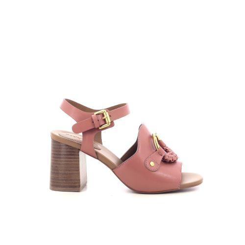 See by chloe damesschoenen sandaal oudroos 215138