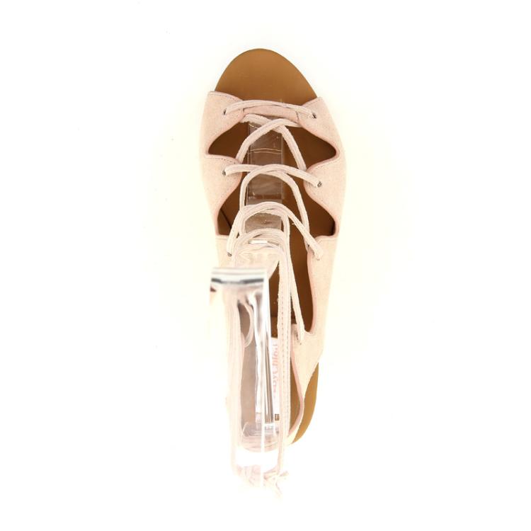 See by chloe damesschoenen sandaal poederrose 10059