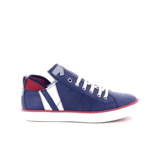 Sevenoneseven kinderschoenen sneaker donkerblauw 170771