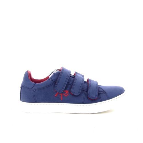 Sevenoneseven solden sneaker blauw 170785