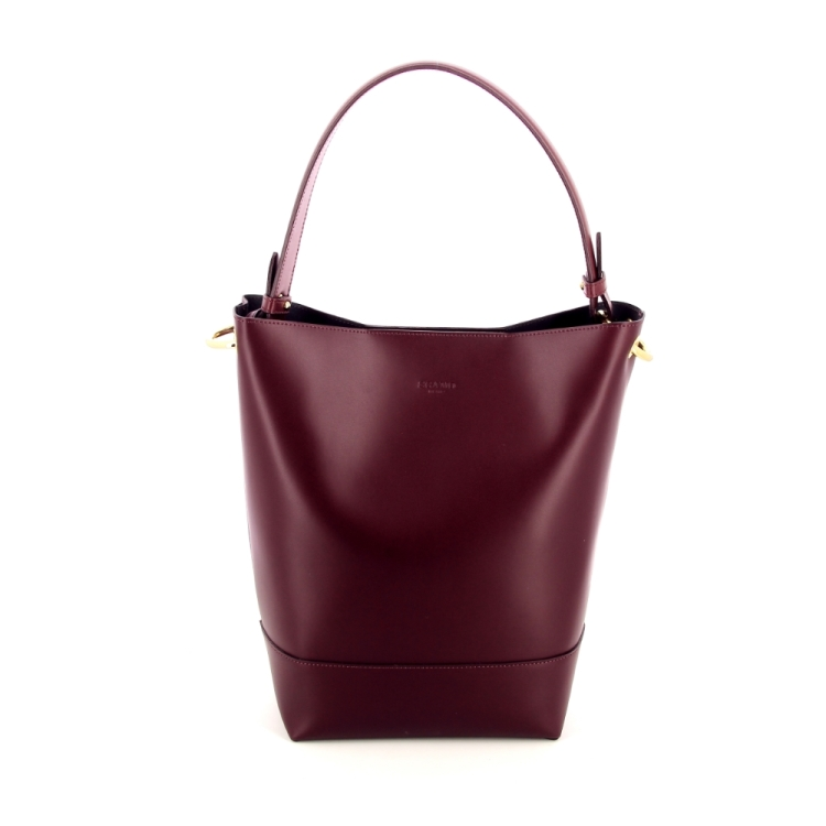 Sgamo tassen handtas bordo 197446