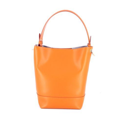 Sgamo tassen handtas oranje 186697