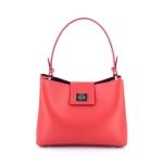 Sgamo tassen handtas rood 186703