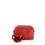 Sgamo tassen handtas rood 198200