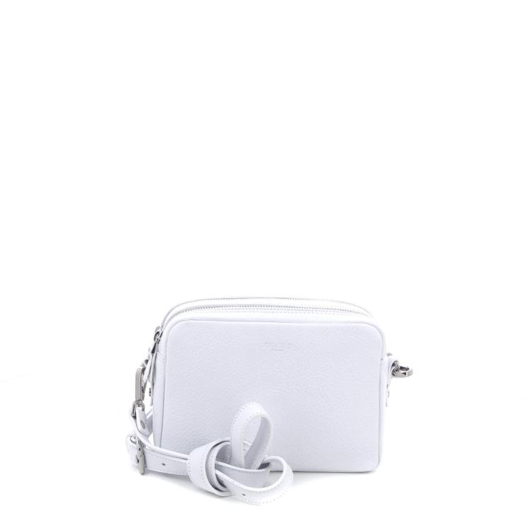 Sgamo tassen handtas wit 197456