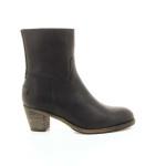 Shabbies damesschoenen boots zwart 18578