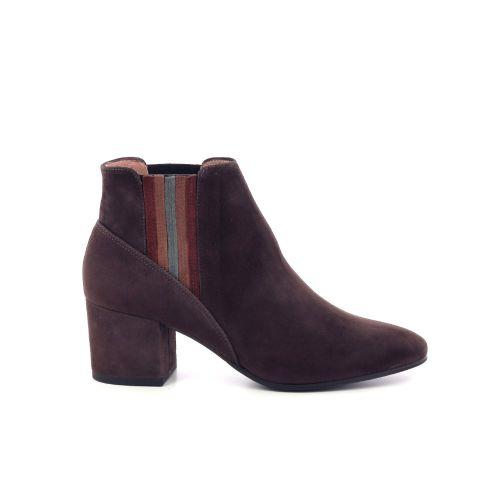 Shi's  boots bruin 200418
