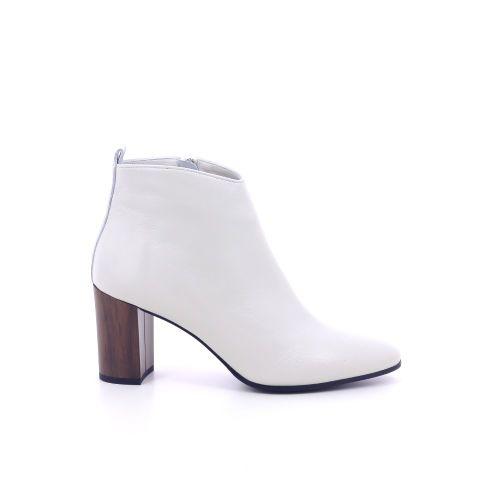 Shi's damesschoenen boots zwart 200419
