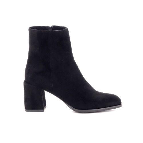 Shi's damesschoenen boots zwart 210679