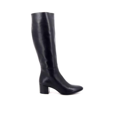 Shi's damesschoenen laars zwart 210685
