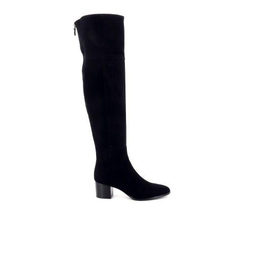 Shi's damesschoenen laars zwart 218751