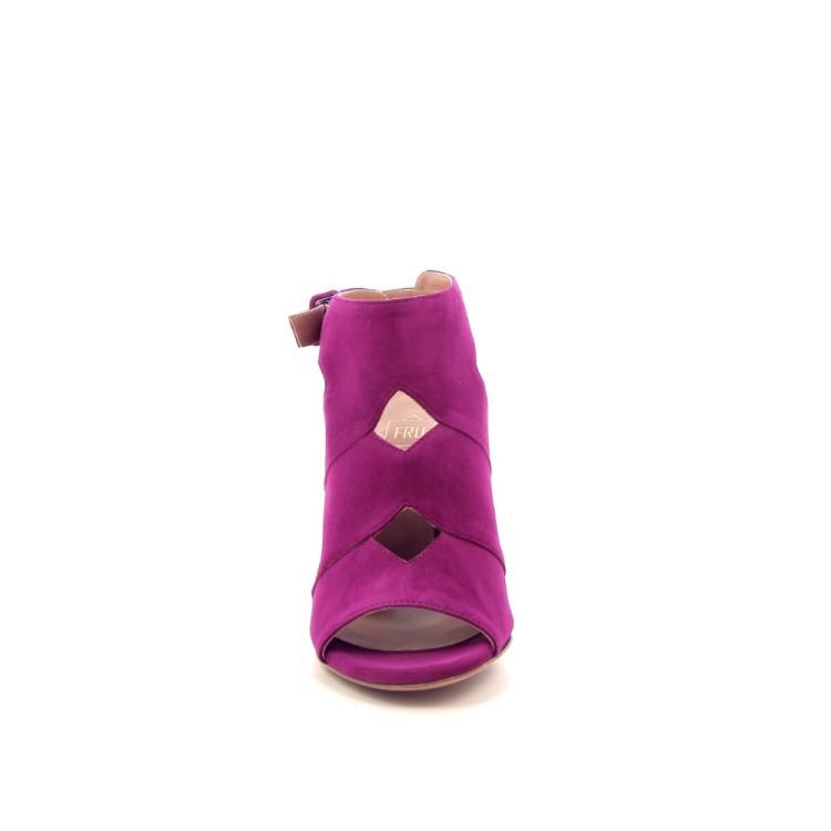 Shi's damesschoenen sandaal fuchsia 194725