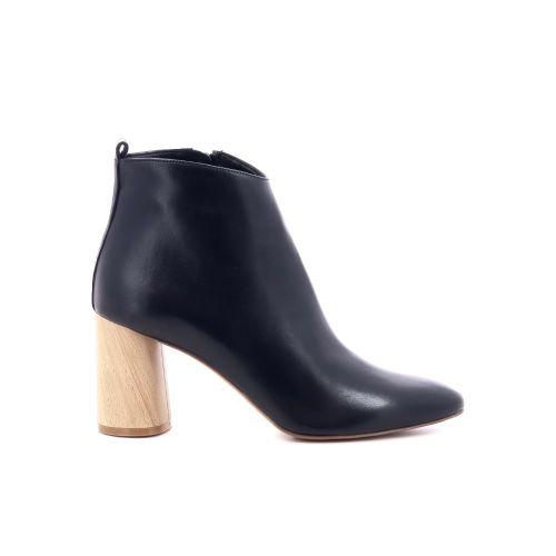 Shi's  boots ecru 206232