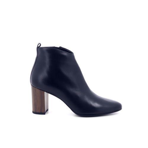 Shi's  boots zwart 200419