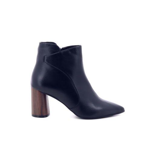 Shi's  boots zwart 200421
