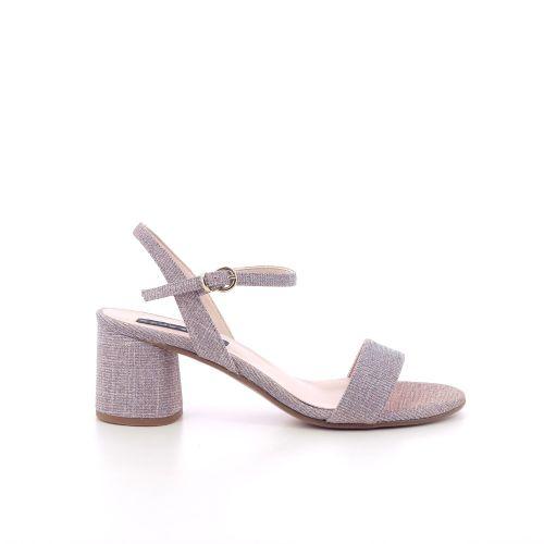 Silvana damesschoenen sandaal goud 195141