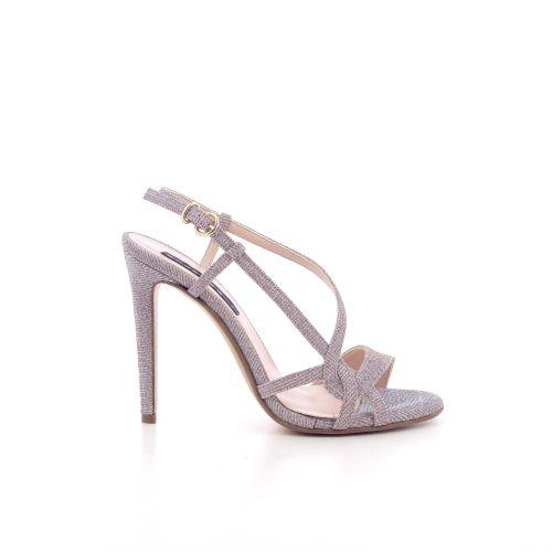 Silvana damesschoenen sandaal rose 205555