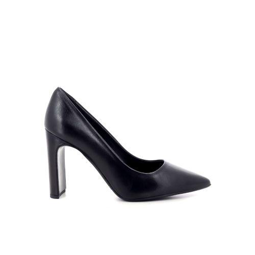 Silvana damesschoenen pump zwart 209721